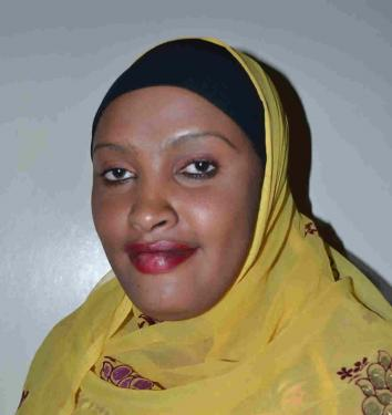 Hon. Zamzam Salma Hussein
