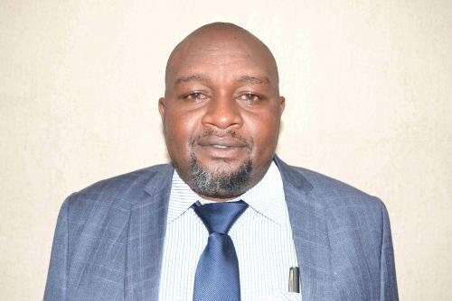 Hon. George Karuiru Wairimu