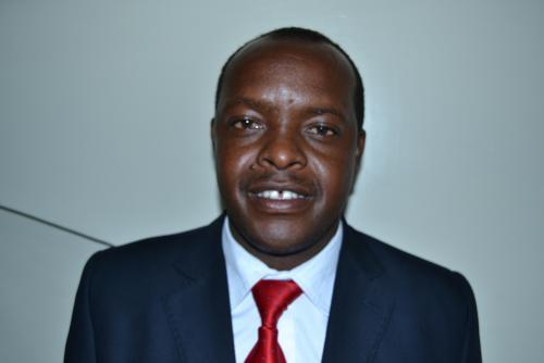 Hon. Daniel Mugweru Muchemi